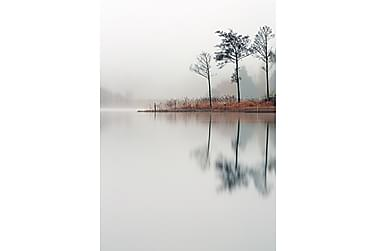 Nature Lake Poster
