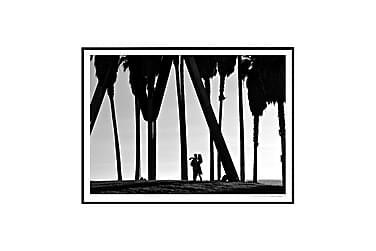 Poster Californa Love