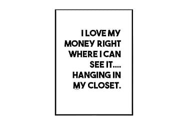 Poster Closet