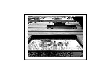 Poster Dior Prag