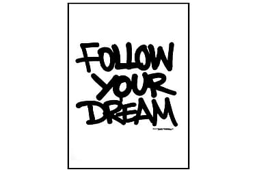 Poster Follow your dream