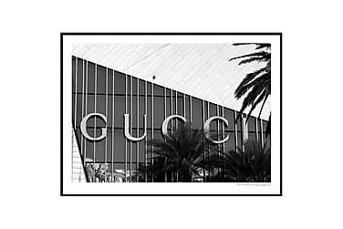 Poster Gucci poster fashion