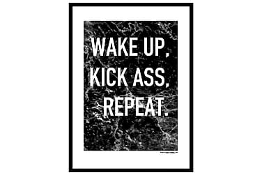Poster Kick ass