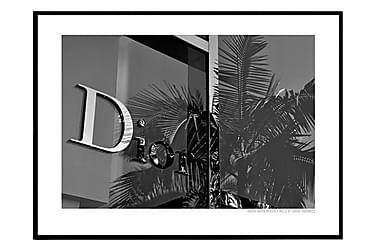 Poster Rodeo Drive