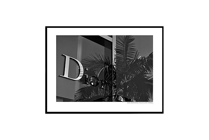 Poster Rodeo Drive - Finnes i flere størrelser - Innredning - Veggdekorasjon - Posters