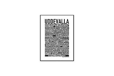 Poster Uddevalla