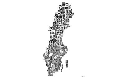 Sveriges Kommuner Poster