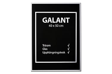 Ramme Galant Hvit