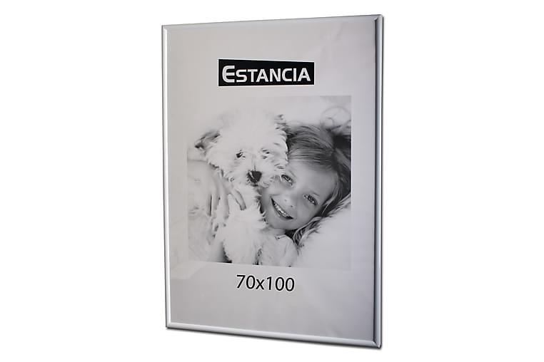 Ramme Victoria Hvit - 70x100 cm - Innredning - Veggdekorasjon - Rammer