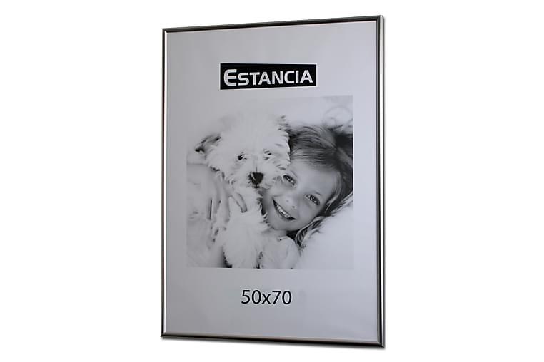 Ramme Victoria Sølv 50x70cm - Innredning - Veggdekorasjon - Rammer
