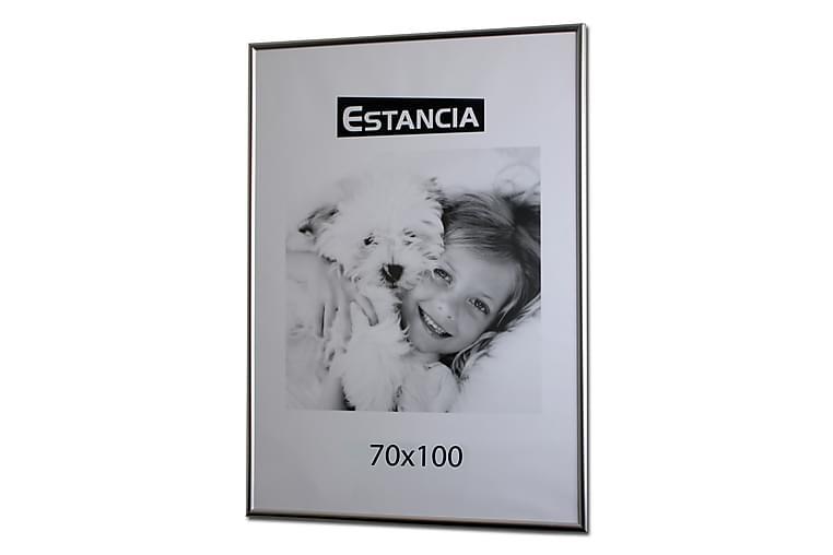 Ramme Victoria Sølv - 70x100 cm - Innredning - Veggdekorasjon - Rammer