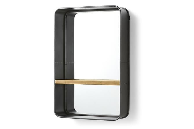 Cellini Speil Natur - 51/16 cm - Innredning - Veggdekorasjon - Speil