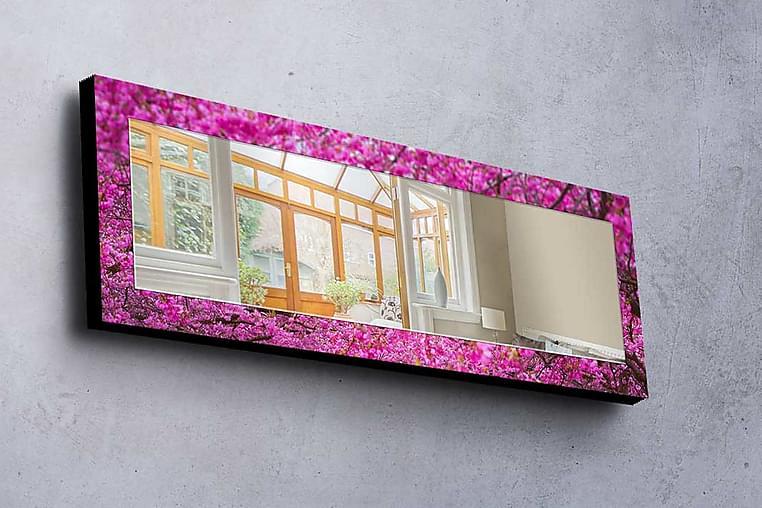 Dekorativ Speil - Flerfarget - Innredning - Veggdekorasjon - Speil