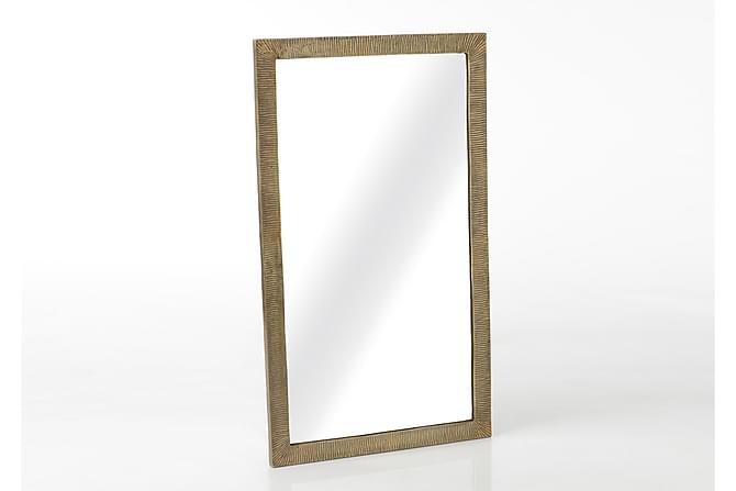 Laon Speil 68 cm - Innredning - Veggdekorasjon - Speil