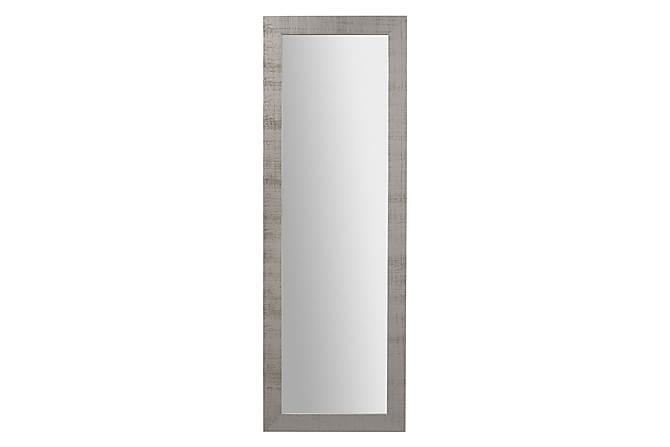 Neves Speil 52,5/1,5 cm - Grå - Innredning - Veggdekorasjon - Speil