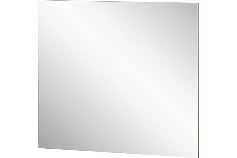 Remesar Speil - Brun - Innredning - Veggdekorasjon - Speil