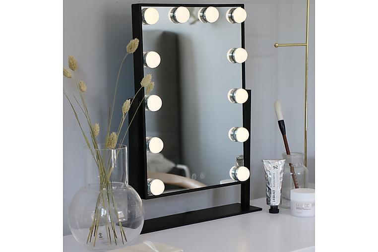 Sminkespeil Bathlife Sköna - Innredning - Veggdekorasjon - Speil