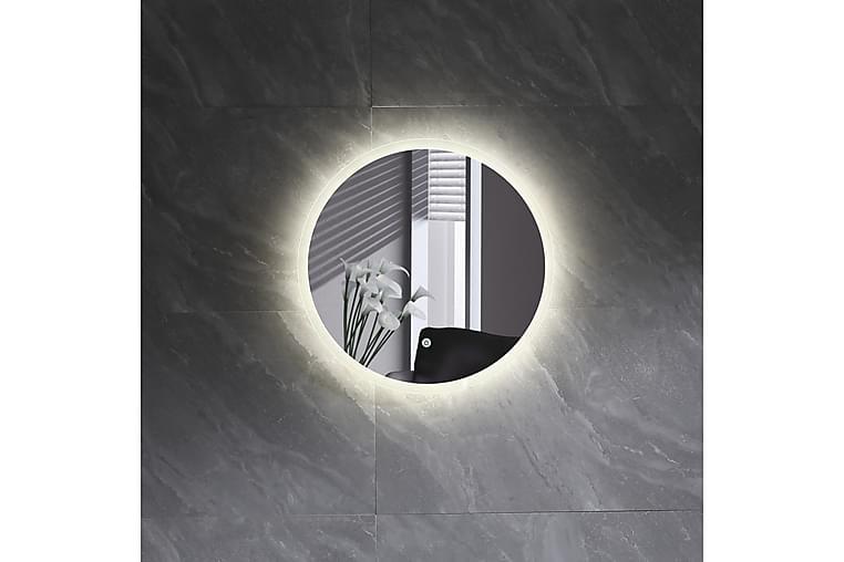 Speil Bathlife Skina 500 - Hvit - Innredning - Veggdekorasjon - Speil