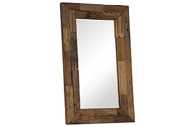 Speil heltre tresville 50x80 cm