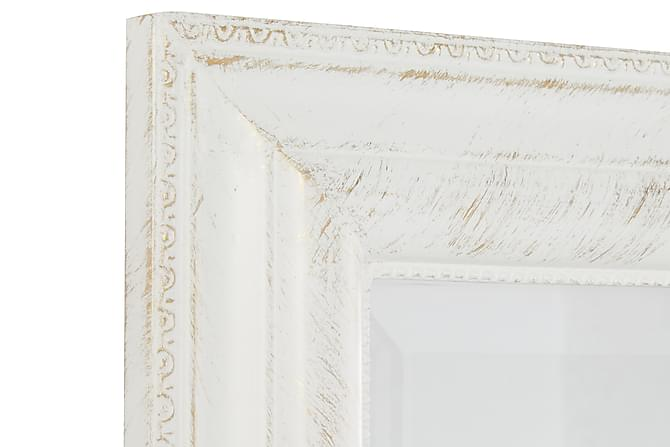 Tiffiny Speil 72 cm - Hvit - Innredning - Veggdekorasjon - Speil