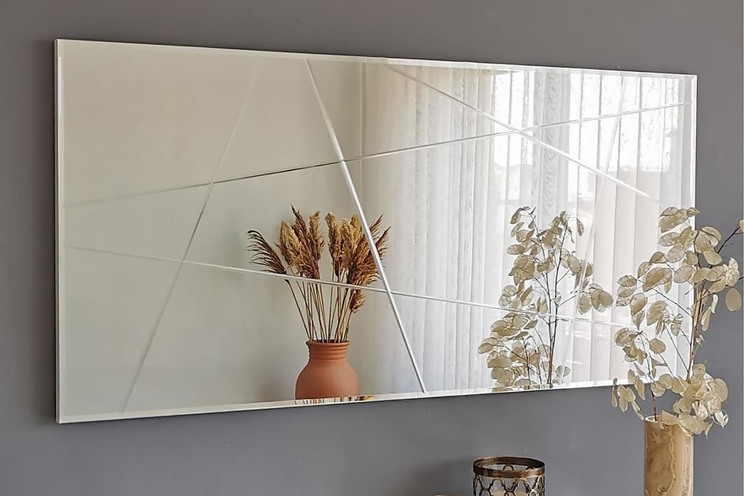 Västerort Speil - Sølv - Innredning - Veggdekorasjon - Speil