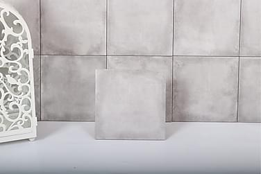 Veggflis Alter Grey 20x20