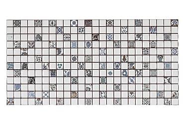 Veggflis Helikare 30x60