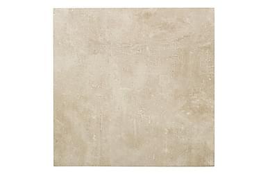 Gulvflis Concrete Semento Lappato 61x61