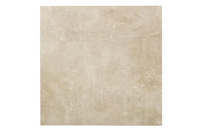 Gulvflis Concrete Semento Lappato 61x61 - Veggfliser & gulvfliser - Gulvfliser - Sementgulvfliser