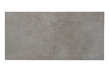 Gulvflis Qubus Dark Grey 31x62