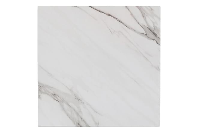 Gulvflis Bianco Venecia 60x60 - Veggfliser & gulvfliser - Gulvfliser - Marmorgulvfliser