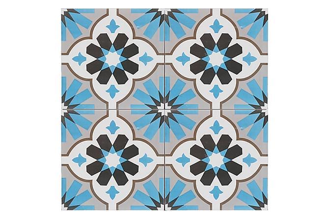 Gulvflis Koko 20x20 - Veggfliser & gulvfliser - Gulvfliser - Mønstrede gulvfliser