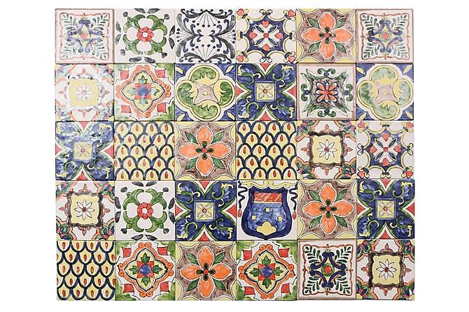 Gulvflis Shamiyah 15x15 - Veggfliser & gulvfliser - Gulvfliser - Mønstrede gulvfliser