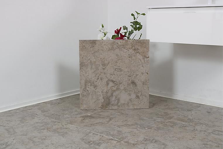 Gulvflis Silver Grey Antique 60x60 - Veggfliser & gulvfliser - Gulvfliser - Mønstrede gulvfliser