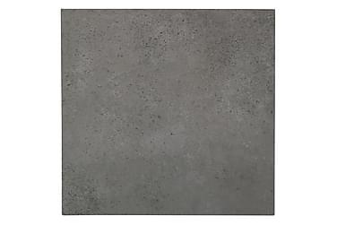 Gulvflis Stonehenge Grey Matt 90x90