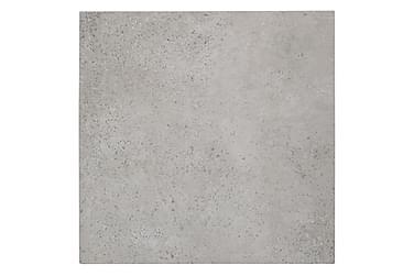 Gulvflis Stonehenge White Lappato 90x90