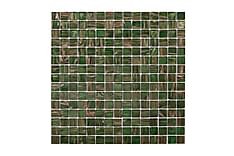 Glassmosaikk Grass 32,7X32,7