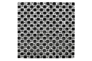 Krystallmosaikk Chess 30X30