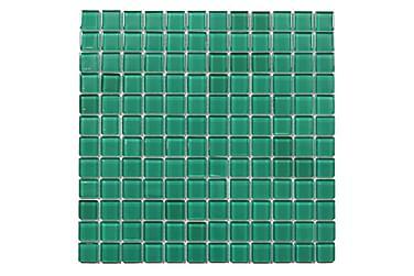 Krystallmosaikk Green Ocean 2,3X2,3