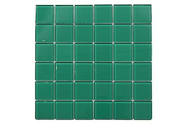 Krystallmosaikk Green Ocean 4,8X4,8