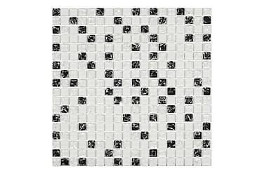 Mosaikk Vivida Random 30X30