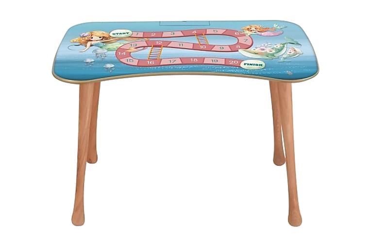 Kid's Table Multifarget - Møbler - Barnemøbler - Barnebord