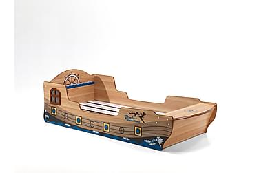 Briscau Barneseng Båt