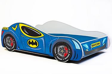 Roselia Barneseng Batman 80X160