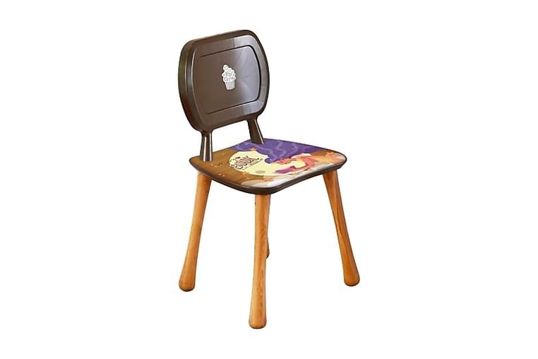 Kid's Chair Multifarget - Møbler - Barnemøbler - Barnestol