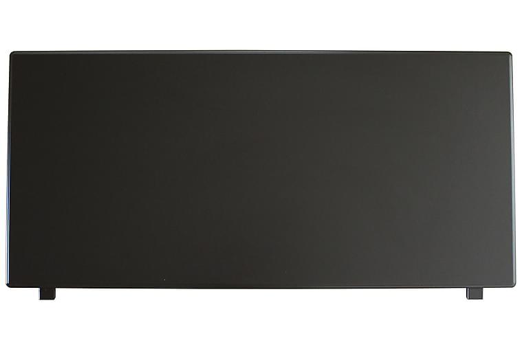 French Connections Louis Tileggsplate 45 cm - Svart - Møbler - Bord - Bordben & tilbehør