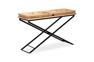Bursinel Konsollbord 130x40 cm