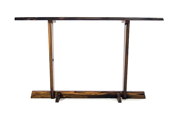 Massivt Design Bord - Møbler - Bord - Konsollbord & avlastningsbord