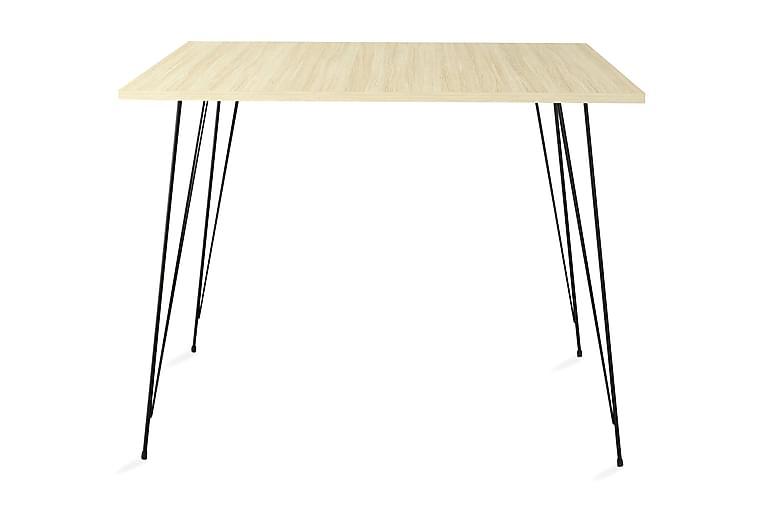 Murtwell bord 90 cm - Eik - Møbler - Bord - Konsollbord & avlastningsbord