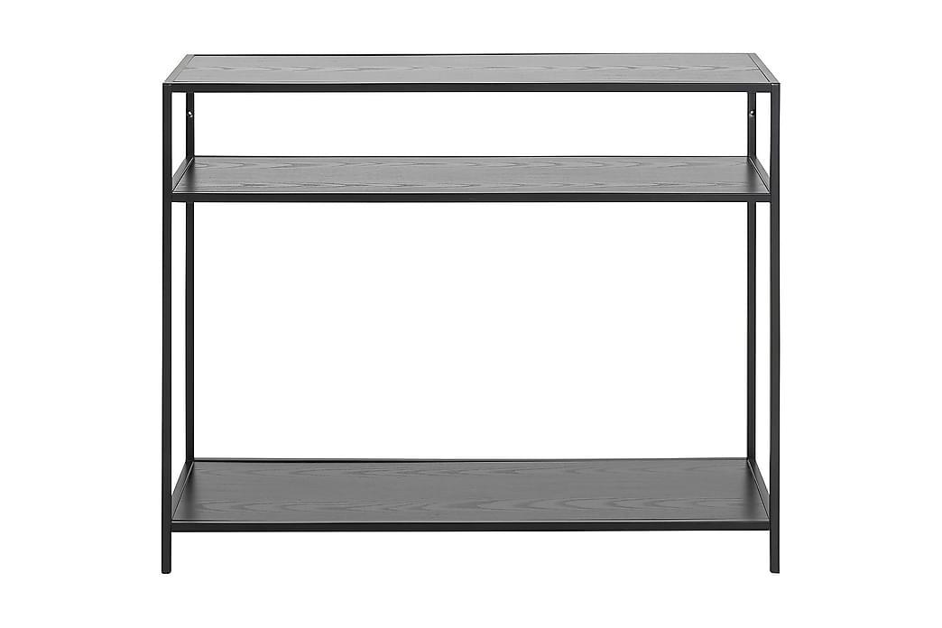 Seaford-konsoll - Svart - Møbler - Bord - Konsollbord & avlastningsbord